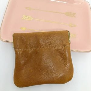 Handbags - 👜 Handcrafted REAL Leather Coin Purse